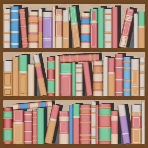 743582-books